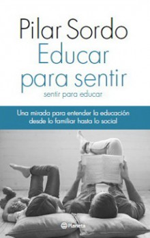 The new book of Pilar Sordo published by Planeta