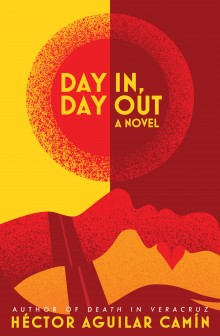 """Day In, Day Out"" published in English by Schaffner Press"