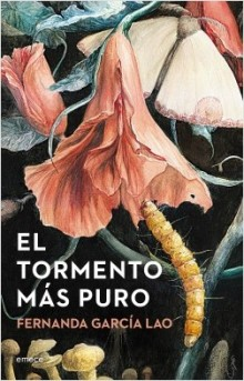 """The Purest Storm "", the new book by Fernanda García Lao"